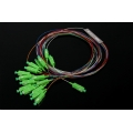 Divider optical (sleeve) PLC Splitter 1x16 SC/apc