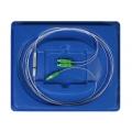 Divider optical (sleeve) PLC Splitter 1x8 SC/apc
