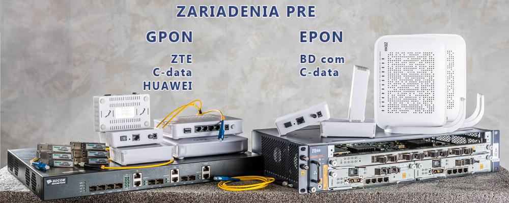 GPON / GEPON