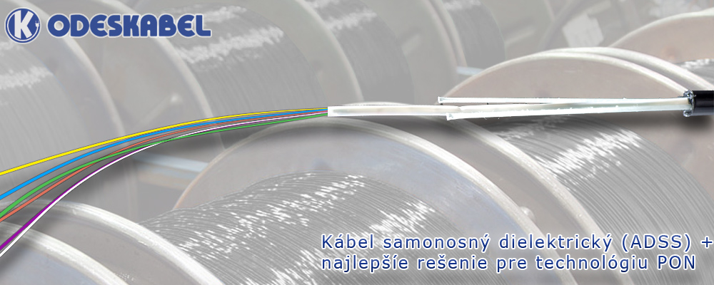 Fiber-optical cable
