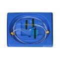 Divider optical (sleeve) PLC Splitter 1x4 SC/upc