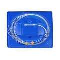 Divider optical (sleeve) PLC Splitter 1x8 NC